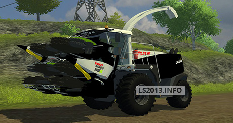 Claas-Jaguar-Black-Edition-v-2.0