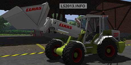 Claas-Ranger-940-GX-Pack-v-1.0
