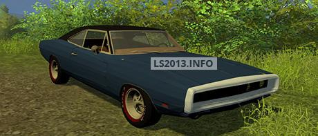 Dodge-Charger-1969-v-1.0