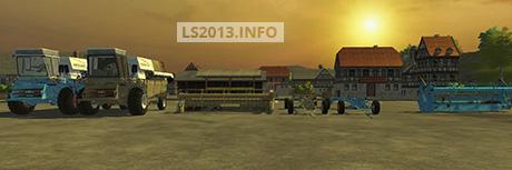 Fortschritt-E-516-Pack