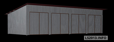 Garage-2-v-1.0
