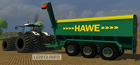 Hawe ULW 3000T v 2.0