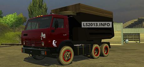 Kamaz-5511-v-2.0
