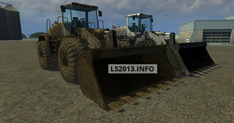 Lizard-Wheel-Loader-v-1.0