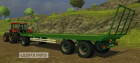 Pronar-T-026-v-1.0
