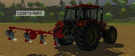 Unia-4-Plough