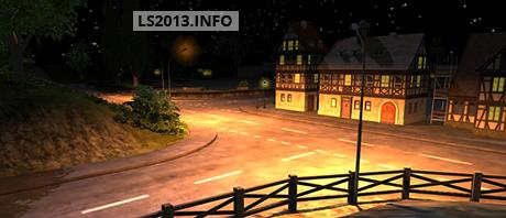 Yellow-Street-Lights-WB-Pack-v-1.0