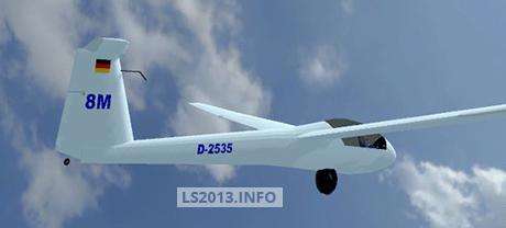 Aircraft-LS-4-v-1.0