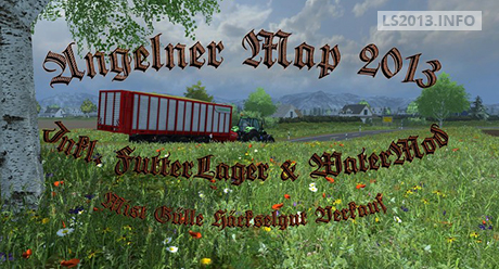 Angelner Map v 1.0C
