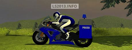 BMW-Police-Motorad-v-1.0-