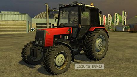 Belarus-1025