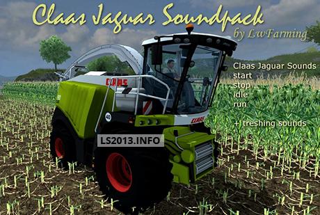 Claas-Jaguar-Sound-Pack-v-3.0