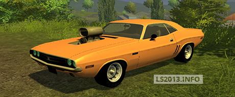 Dodge-Challenger-v-1.0