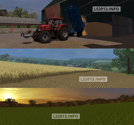 Drayton Farm 2013 v 2.0