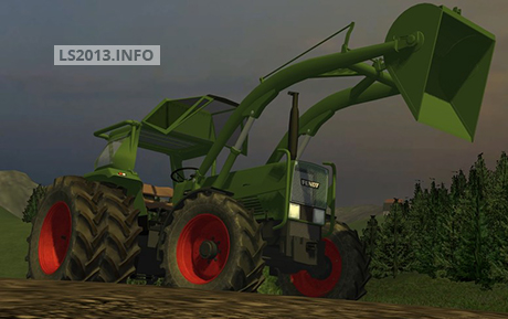 Fendt-Favorit-4-S-with-Frontlader-v-2.1-