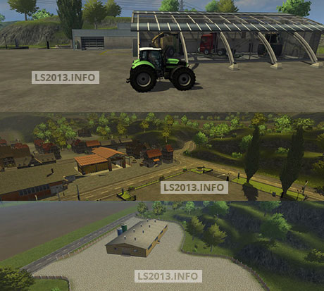 Freiland Map v 3.0.3