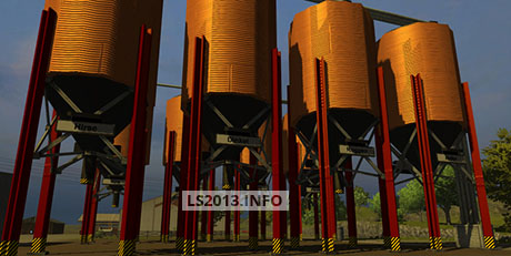 GB Farmsilos WB Pack v 1.0