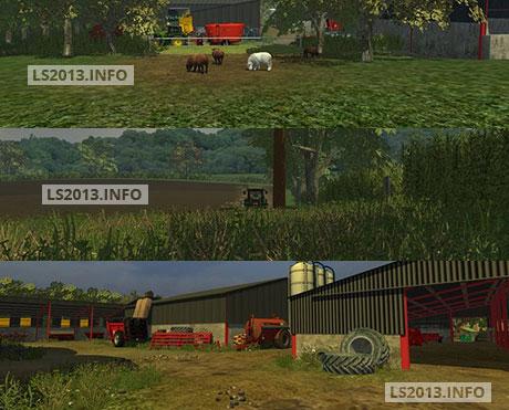 Grange Farm 2013 v 2.0