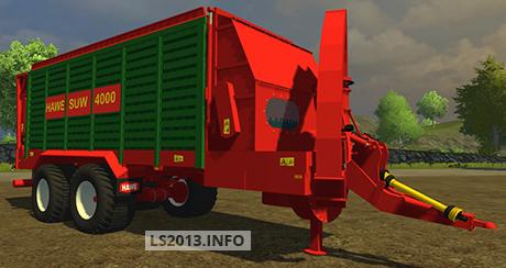 Hawe-SUW-4000