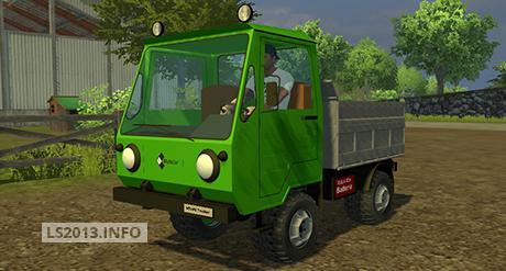 IFA-Multicar-v-3.0-