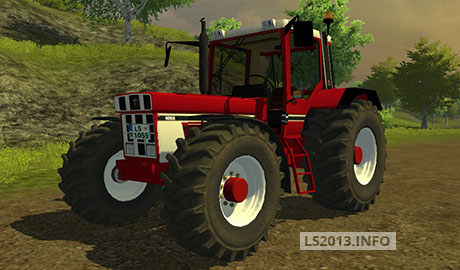 IHC 1055 XL v 1.0