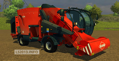 Kuhn-Mixer-Wagon-Pack-v-1.1-