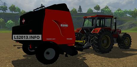 Kuhn-VB-2190-