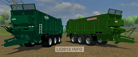 Manure-Trailers-Pack-v-1.0