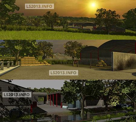 Oak Farm 2013 v 1.0