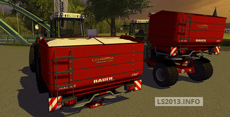 Rauch Fertilizer Sprayer v 2.0 FINAL