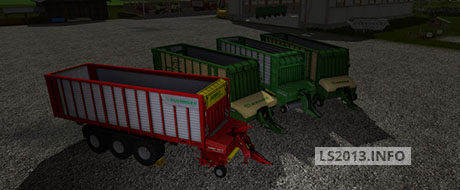 Image For Silo-Trailers-Pack-v-1.0