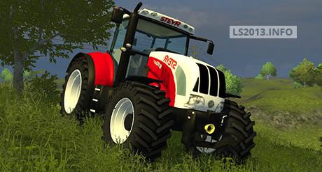 Steyr 6170 v 1.0