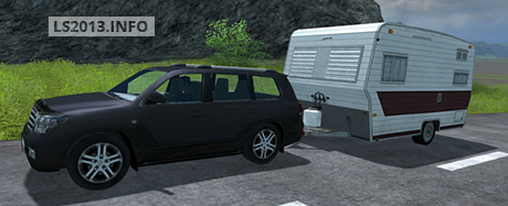 Traffic-Caravan-v-1.1