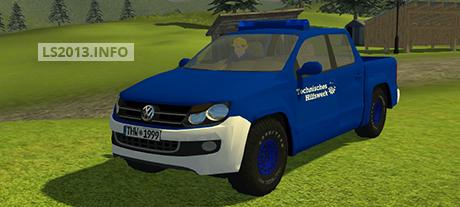 Volkswagen-Amarok-THW-v-1.0-