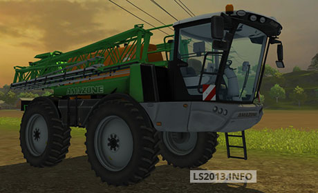 Amazone-Sprayer-v-1.0