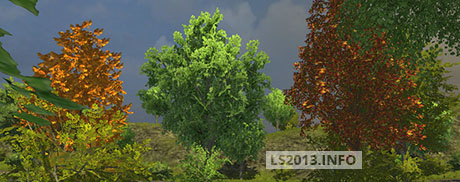 Autumn-Trees-v-1.0