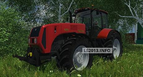 Belarus 3522 v 1.0
