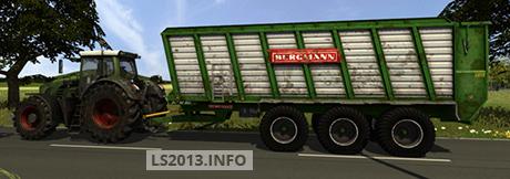 Bergmann HTW65 v 1.0