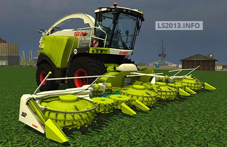 Image For Claas-Jaguar-980-v-2.0