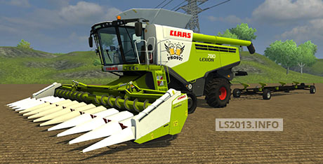 Image For Claas-Lexion-780-TT-Full-script-Pack-v-2.0