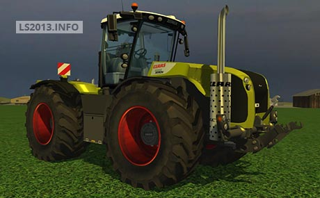 Claas-Xerion-5000-Trac-v-1.0-MP