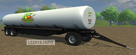 FTS-Fertilizer-Bulk-Transportation-Trailer
