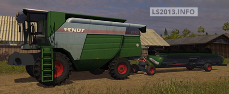 Image For Fendt-8350-Pack-v-3.0