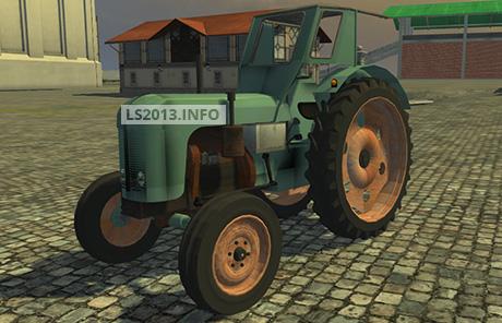 Fortschritt-RS-14-30