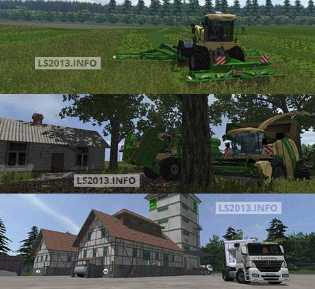 Lowland-v-2.0