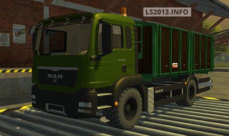 Image For MAN-TGS-Kipper-v-1.0