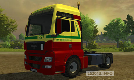 Image For MAN-TGX-v-1.0