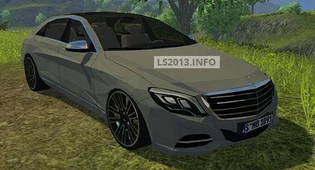 Mercedes-S-350-2014-v-1.0