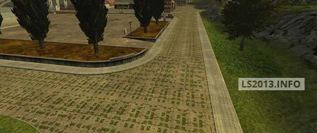 Image For New-Roads-Texture-v-1.0