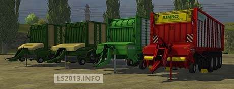 Image For Silage-Trailers-Pack-v-2.0